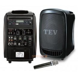 TA-330 60W手提式無線擴音機