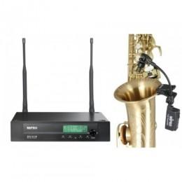 ACT-311B 半U單頻道自動選訊接收機