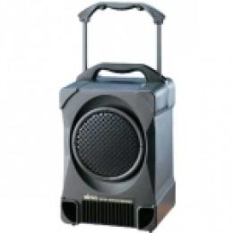 MA-707 專業型手提式無線擴音機(標準配備)