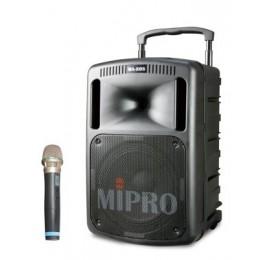 MA-808 旗艦型攜帶式無線擴音機(標準配備)