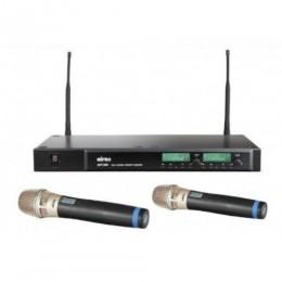 ACT-300B 雙頻自動選訊接收機