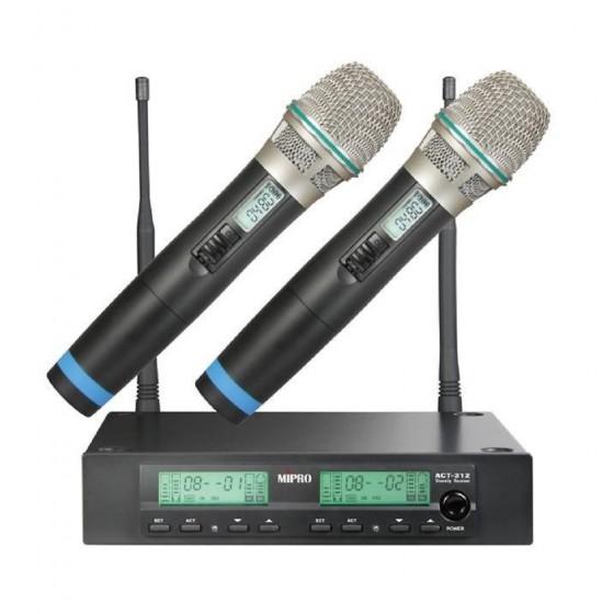 ACT-312B 半U雙頻自動選訊接收機