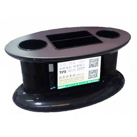 通用型遙控器&麥克風兩用置物架