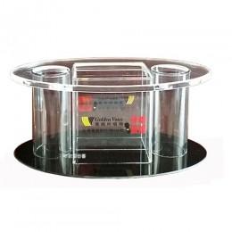 Golden Voice原廠兩用壓克力置物盒