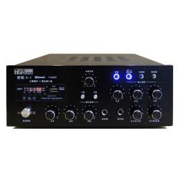 K-1藍芽錄音多媒體綜合擴大器
