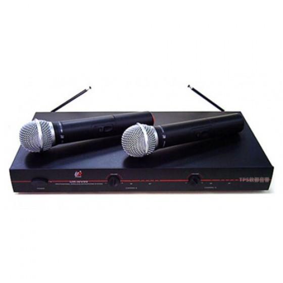 UR-NV99 VHF雙頻無線麥克風