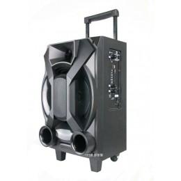 PA-30 藍芽雙V頻無線擴音機