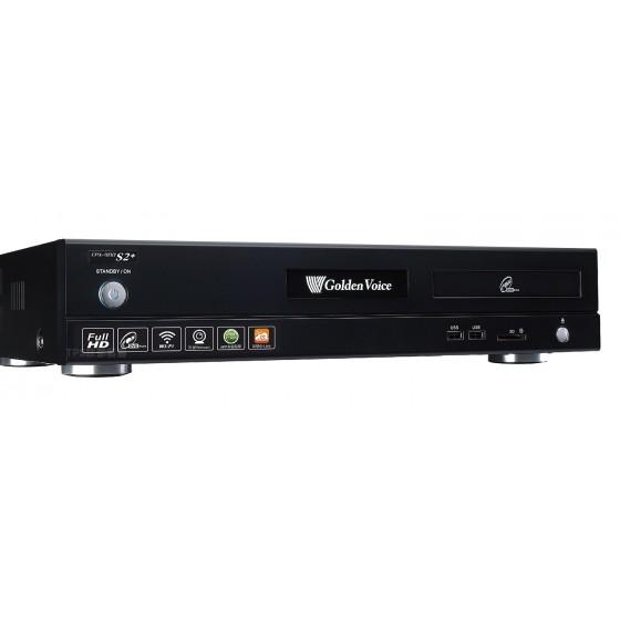 CPX-900 S2+電腦伴唱機