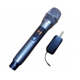 T-MIC 攜帶式UHF無線麥克風 (進階版)