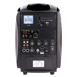 TA-300手提式無線擴音機