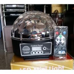 TL-912F多功能水晶魔球