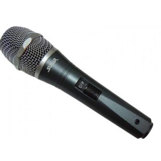 D-8288G 專業歌唱有線麥克風