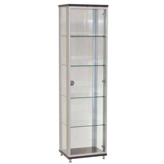 ZY-568高級玻璃展示櫃