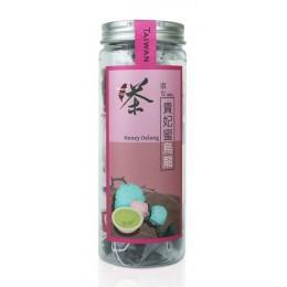 貴妃蜜烏龍立體茶包(20入)